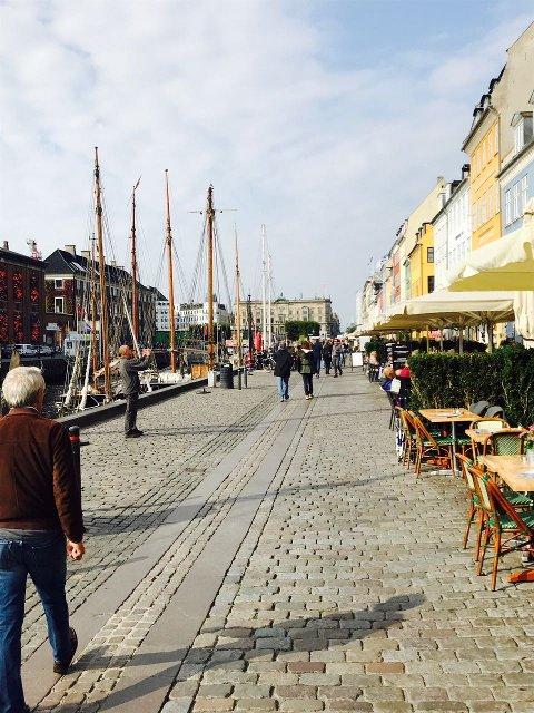Studienfahrt Kopenhagen BG12