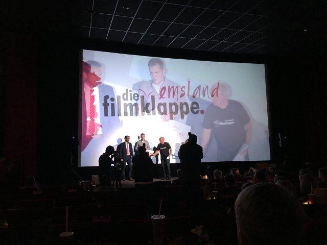 Filmklappe Emsland 2017