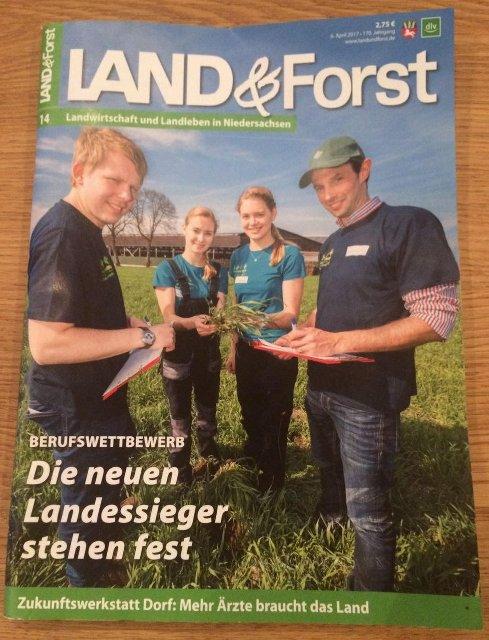 Land & Forst