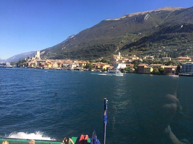 Gardasee, Studienfahrt BG12