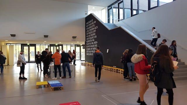 Hochschultag Münster
