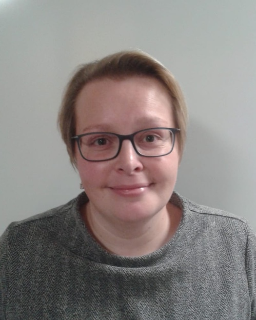 Julia Kampsen