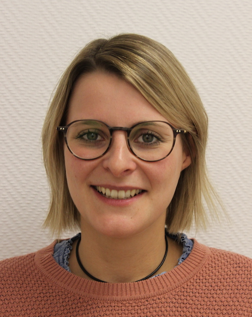 Mareike Wichmann