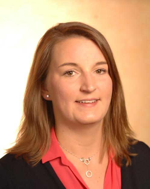 Sarah Knuf
